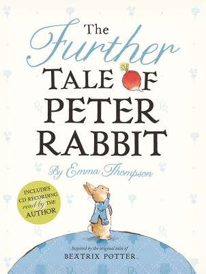 Image for The Further Tale of Peter Rabbit