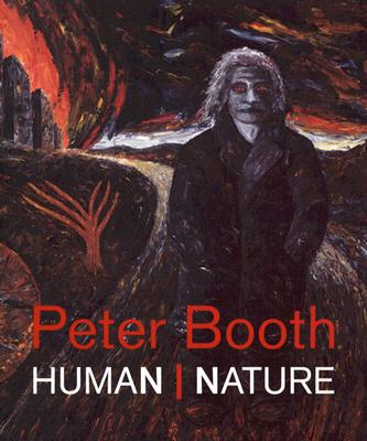 Image for Peter Booth: Human Nature