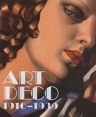 Image for Art Deco 1910-1939