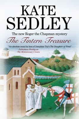 Image for Tintern Treasure (A Roger the Chapman Mystery (21))