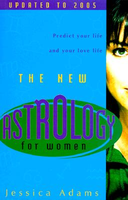 Image for New Astrology for Women