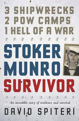 Image for Stoker Munro: Survivor