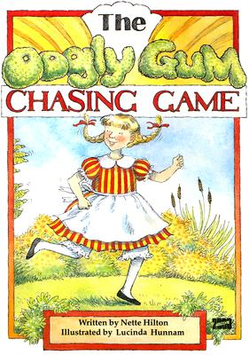 Image for The Oogly Gum Chasing Game (Literacy 2000 Stage 5)