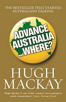 Image for Advance Australia... Where?