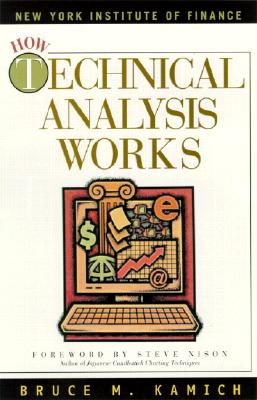 Image for How Technical Analysis Works (New York Institute of Finance)