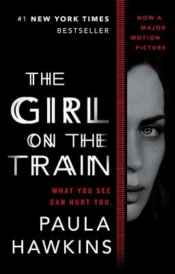 Image for The Girl on the Train (Movie Tie-In)