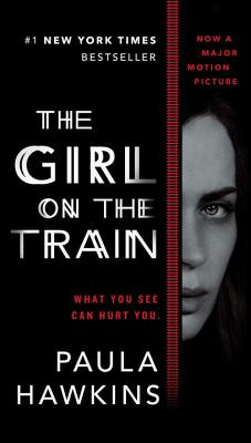 The Girl on the Train (Movie Tie-In), Paula Hawkins