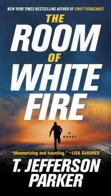 Image for The Room of White Fire