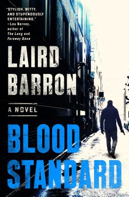 Image for BLOOD STANDARD: A NOVEL