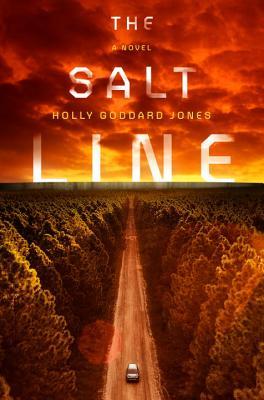 Image for The Salt Line