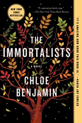 Image for Immortalists