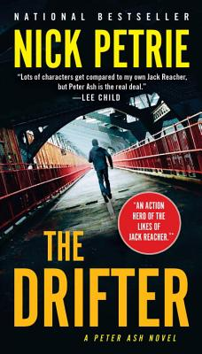 Image for The Drifter (A Peter Ash Novel)