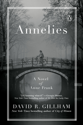 Image for Annelies: A Novel