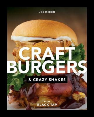 Image for Craft Burgers and Crazy Shakes from Black Tap