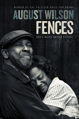 Image for Fences (Movie tie-in)