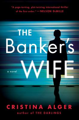 Image for Banker's Wife