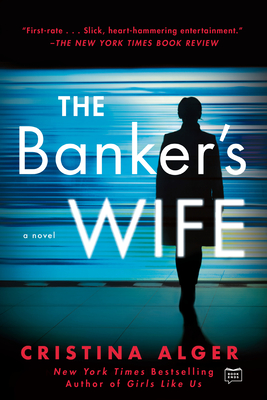 Image for Banker's Wife, The