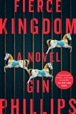 Image for Fierce Kingdom A Novel