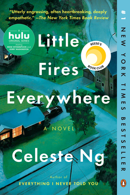 Image for Little Fires Everywhere: A Novel