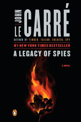 Image for A Legacy of Spies: A Novel