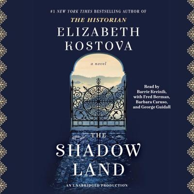 Image for The Shadow Land: A Novel