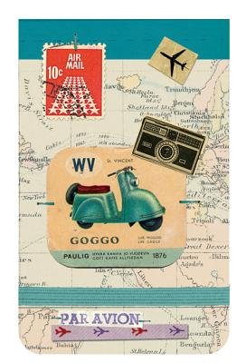 Image for Bon Voyage Mini Journal