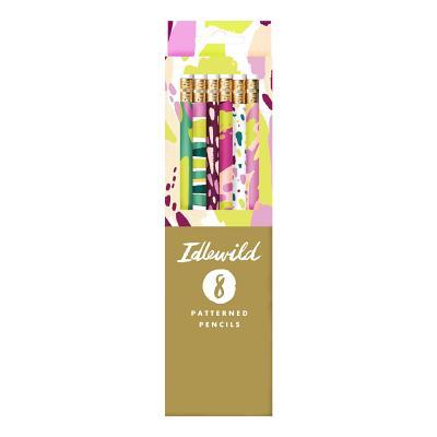 Image for Idlewild Pencil Set