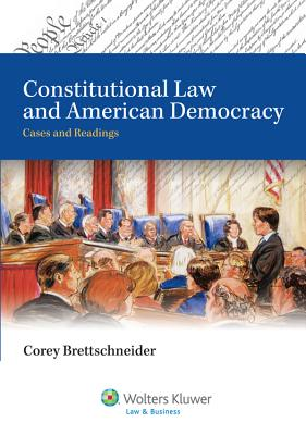 Image for Constitutional Law and American Democracy Cases and Readings