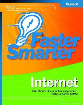 Image for Faster Smarter Internet