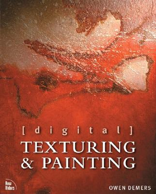 Image for Digital Texturing and Painting