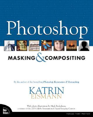 Image for Photoshop Masking & Compositing