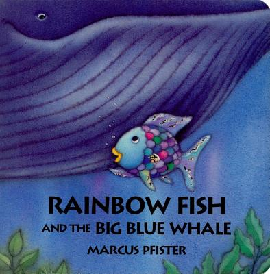 Image for RAINBOW FISH