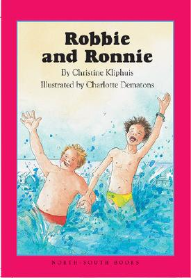 Image for Robbie and Ronnie