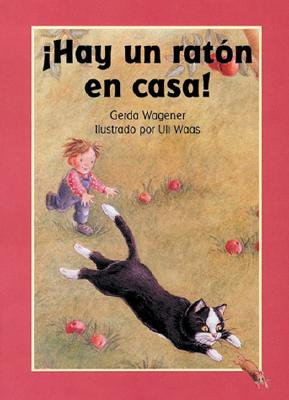 Image for !Hay un raton en casa!: A Mouse in the House (Spanish Edition)
