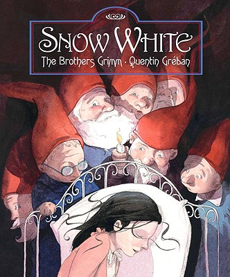 Image for Snow White