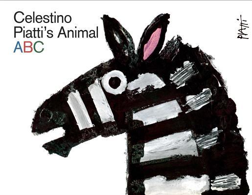 Celestino Piatti's Animal ABC, Piatti, Celestino