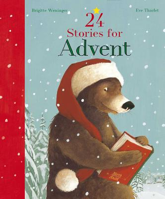 Image for 24 Stories for Advent