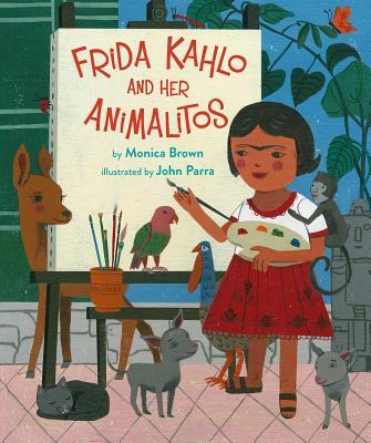 Image for Frida Kahlo and Her Animalitos