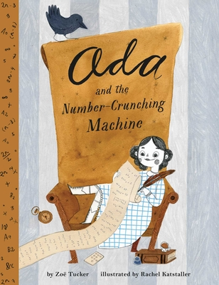 Image for Ada and the Number-Crunching Machine