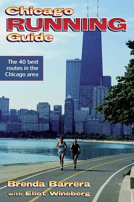 Image for Chicago Running Guide (City Running Guide Series)