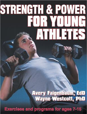 Image for Strength and Power for Young Athletes