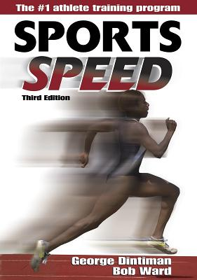 Image for Sports Speed - 3rd Edition