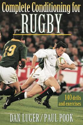 Image for Complete Conditioning for Rugby (Complete Conditioning for Sports Series)