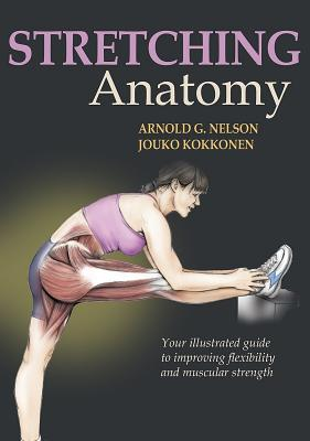 Image for Stretching Anatomy