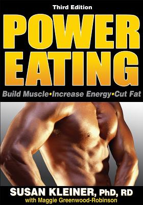 Image for Power Eating, Third Edition