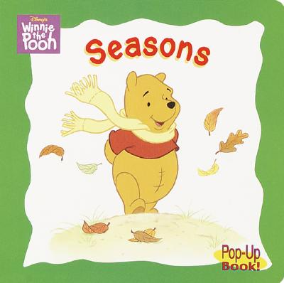 Image for Seasons Winnie the Pooh (Mini Pops)