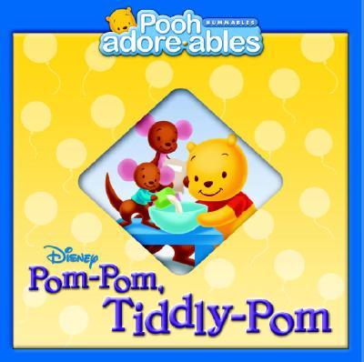 Image for Pom-Pom, Tiddly-Pom (Pooh Adorables)