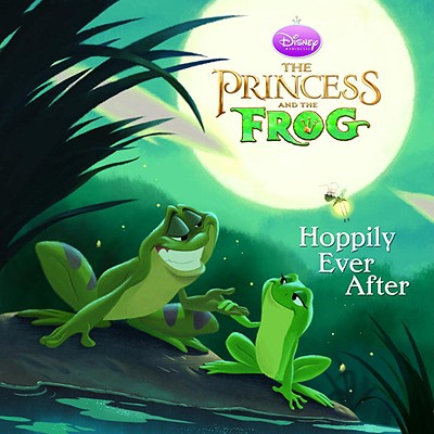 Image for Hoppily Ever After
