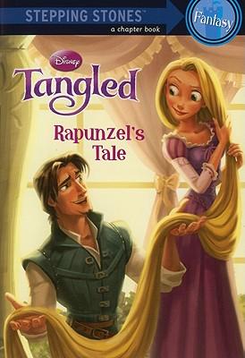 Rapunzel's Tale (Disney Tangled) (Disney Chapters), Barbara Bazaldua