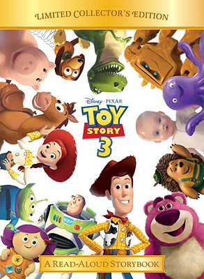 Image for Toy Story 3 (Disney/Pixar Toy Story 3) (Read-Aloud Storybook)
